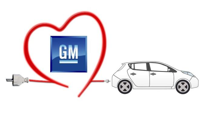GM looks to make electric vehicles cheaper with new batteries