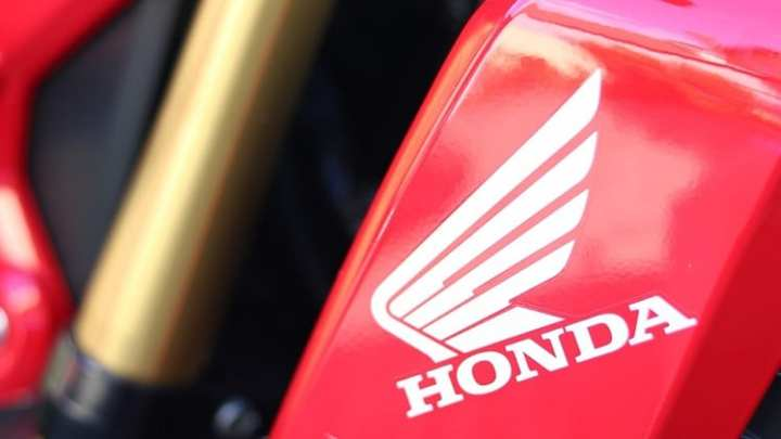 Honda files patent for new motorcycle that uses fuel cells