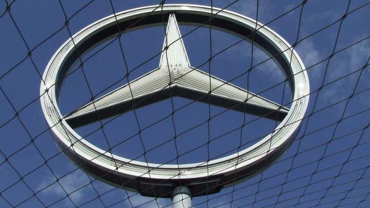 Daimler still sees potential in fuel cells