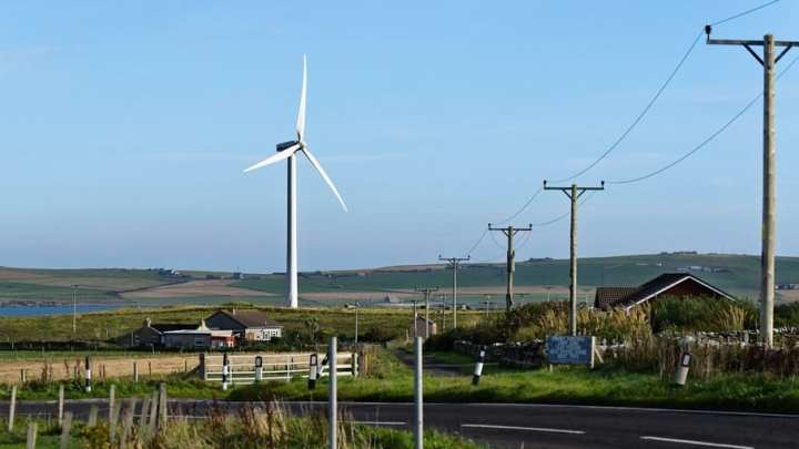 Hydrogen fuel production project is gaining momentum in Orkney