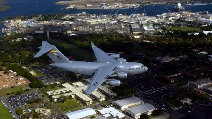 Air Force begins testing new hydrogen fuel production solutions in Hawaii