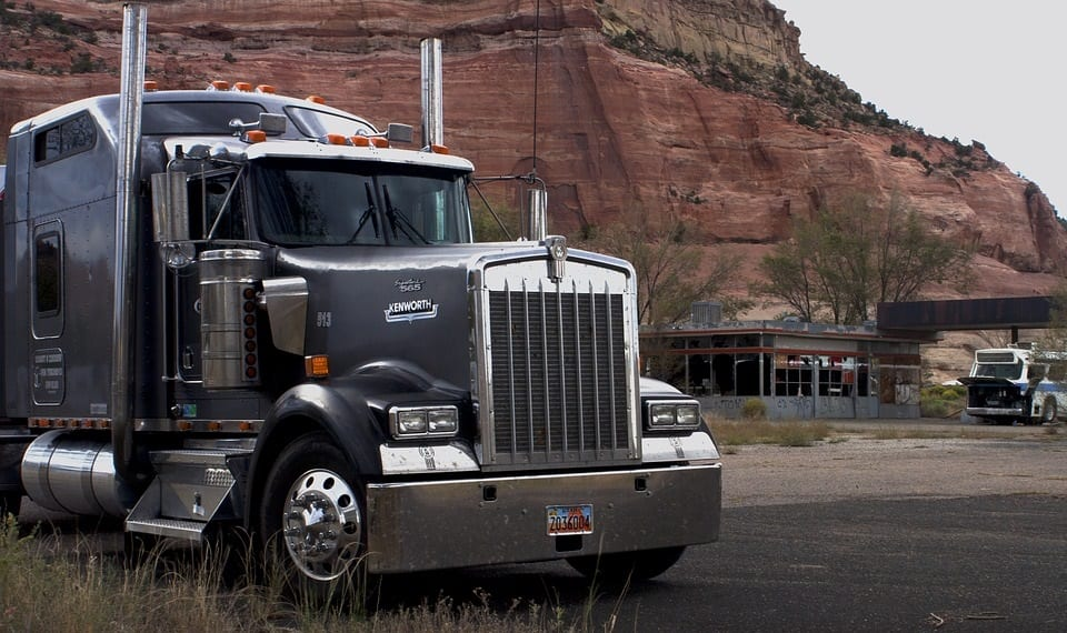 Nikola is gaining momentum with hydrogen trucks