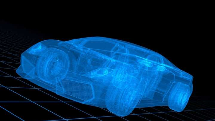 New 3D-printed electric car set to launch in Europe in 2019