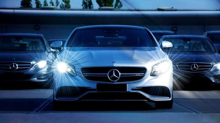 Mercedes-Benz is moving forward with its plans for new fuel cell vehicles