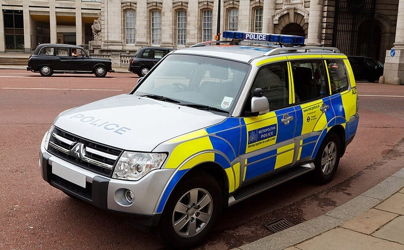 London's police set to use fuel cell vehicles