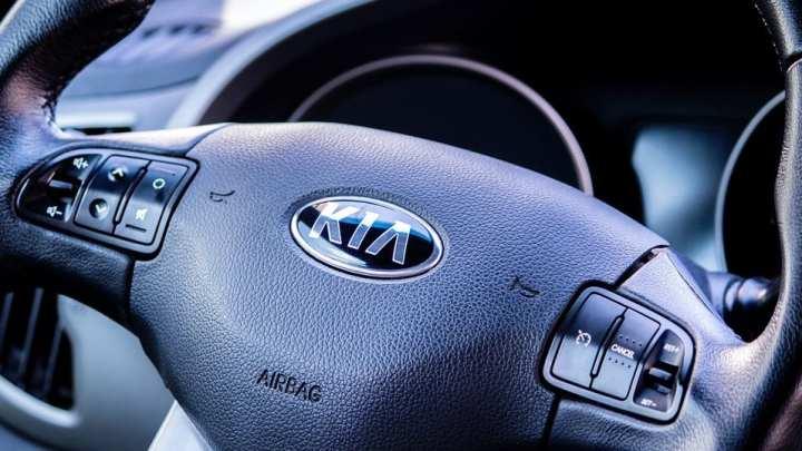 Kia set to launch the Niro EV in South Korea