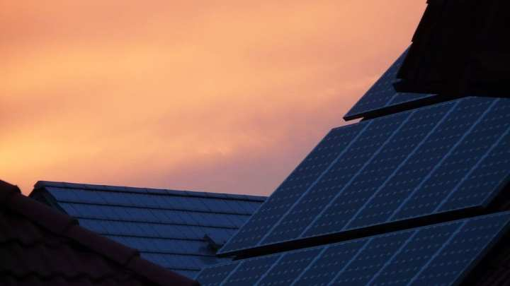 Solar energy systems could power all new homes in California