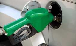 hydrogen filling stations - pumping gas - green
