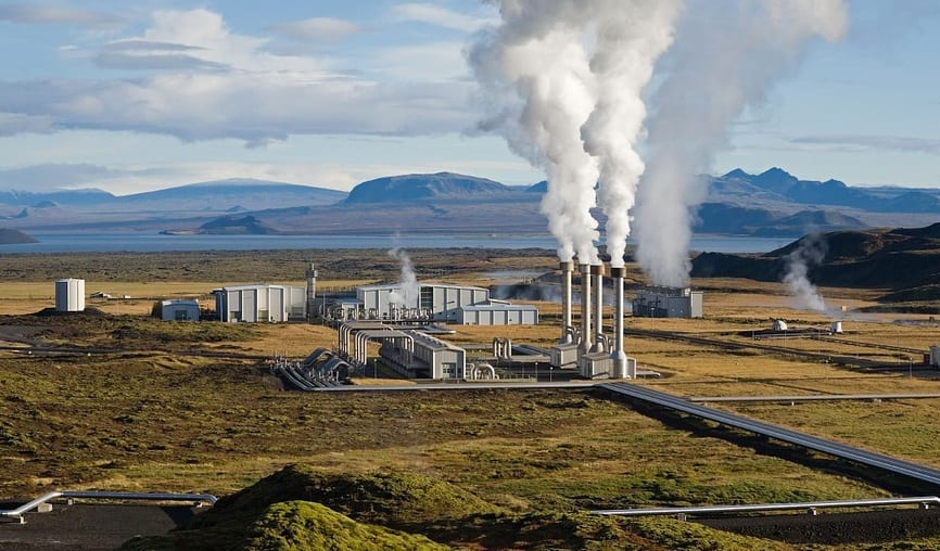 Mexico could achieve its geothermal energy potential with help from Seequent