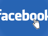 Facebook Renewable energy Goal - Facebook Logo