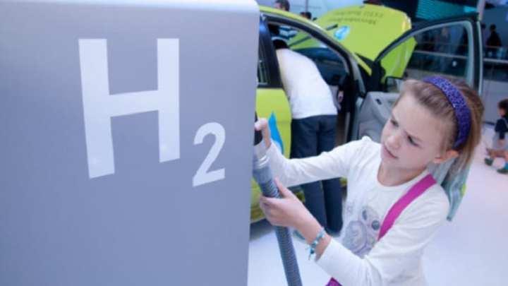 Germany opens its fiftieth public hydrogen station