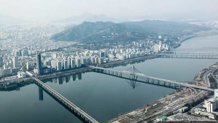 Bloom Energy to help bring fuel cell energy to South Korea