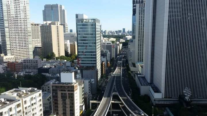 Hydrogen fuel cell vehicles will be the official vehicles of the Tokyo 2020 Games