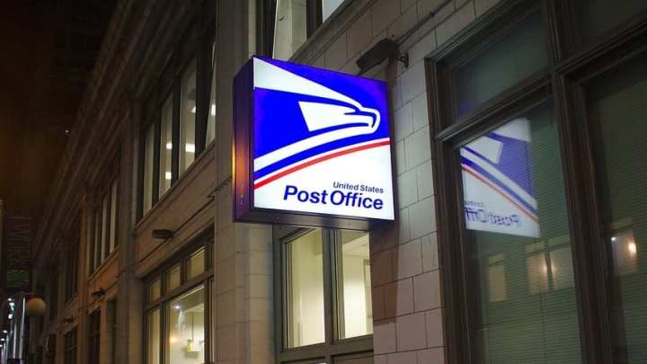 USPS hydrogen energy efforts awarded by the U.S. Department of Energy