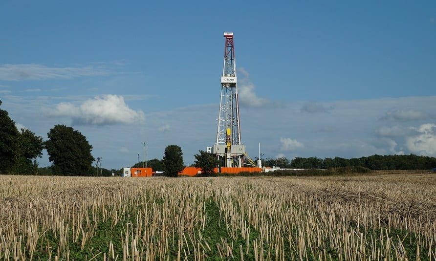 Company operating UK fracking site wants to increase tremor threshold