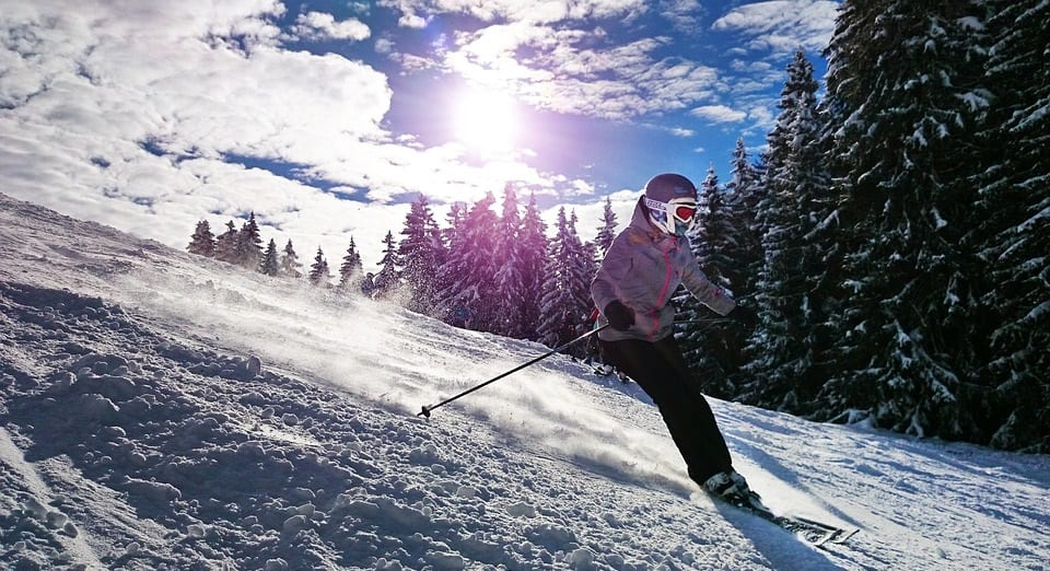 Vail Resorts lands wind energy contract as part of its green efforts