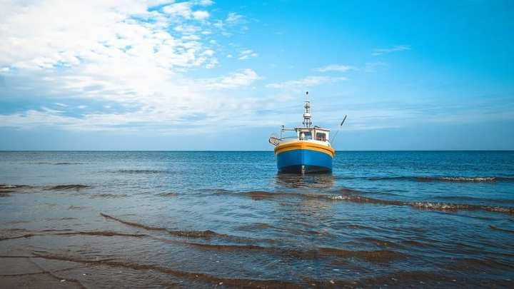 The FRA aims to commercialize a hydrogen fuel fishing boat