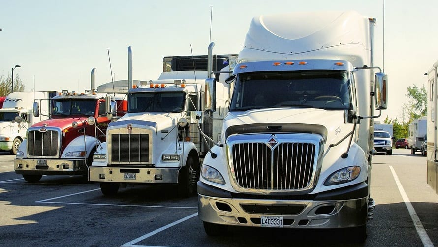 Toyota announces partnership with Kenworth to develop a fleet of fuel cell trucks