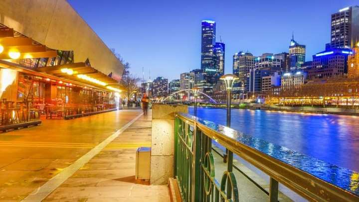 Melbourne is first in Australia to power all council infrastructure with renewable electricity