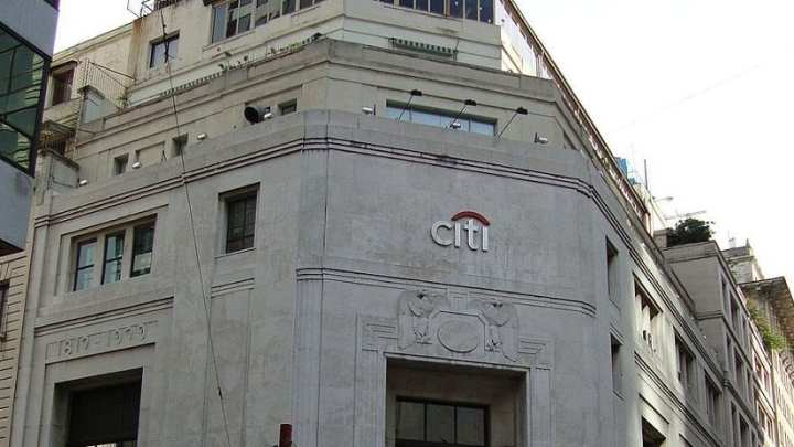 Citi moves closer to reaching its 100% renewable energy operations goal