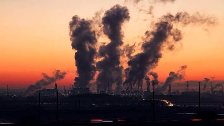 Air pollution now causes more deaths per year than smoking, report