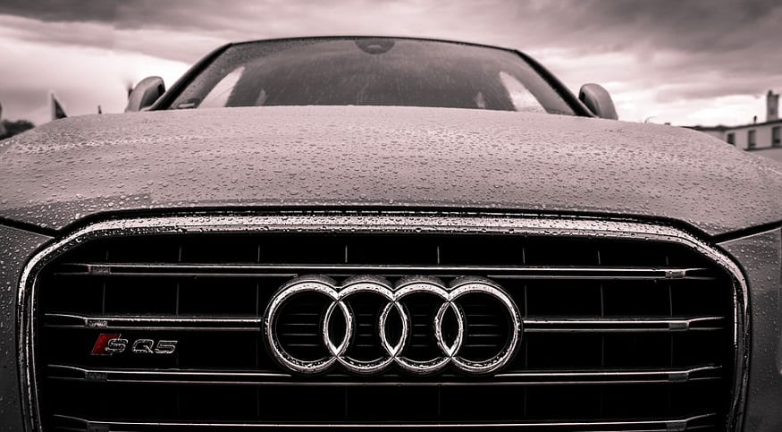 Audi fuel cell technology could come to the market in coming years
