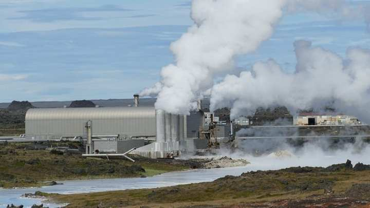 Breakthrough Energy Ventures invests millions in geothermal energy projects