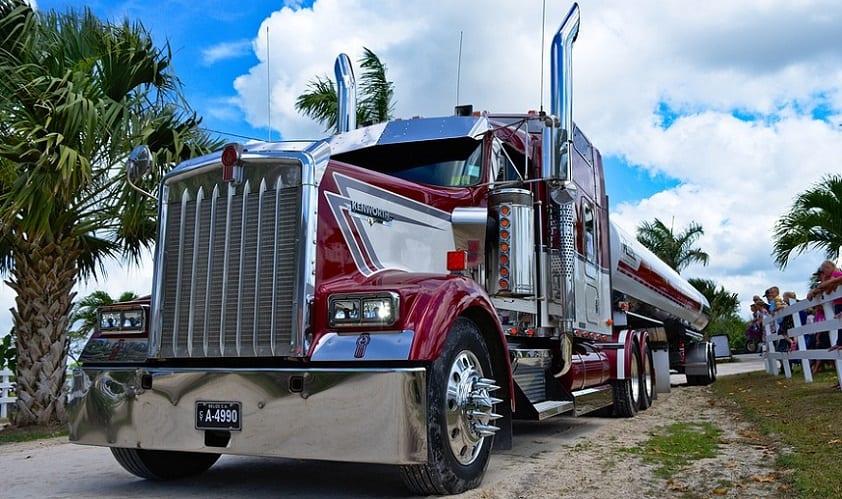 UPS hydrogen trucks are joining the company's green fleet