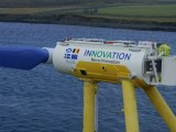 Tidal Energy Project - Image Nova Innovation