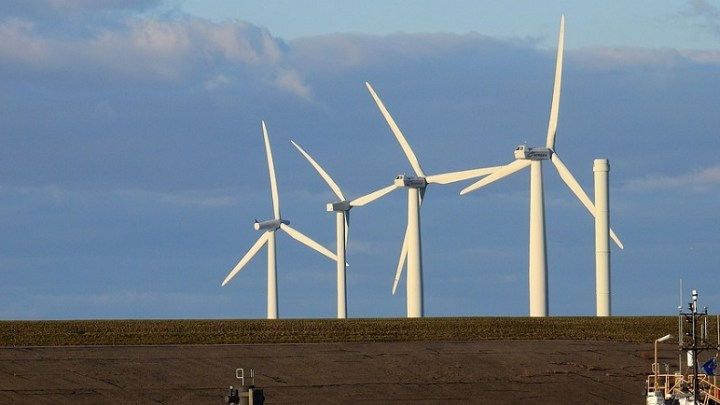 Microsoft reveals new wind energy agreement in the Netherlands