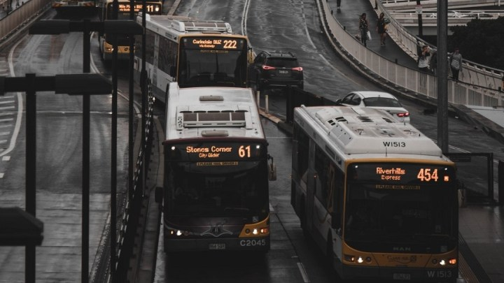 New H2Bus Consortium intends to bring over 1,000 hydrogen buses to Europe