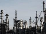 Biosolids gasification plant - Industry - Chimneys
