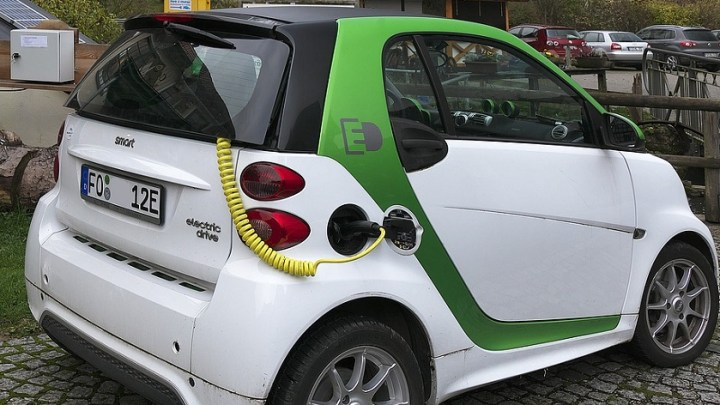 Fuel cell vehicles are more eco-friendly than electric vehicles, study