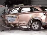 Hyundai NEXO safety - 2019 Hyundai NEXO - Insurance Institute for Highway Safety test - IIHS YouTube