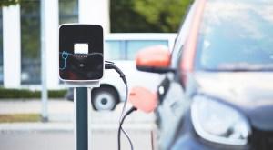 Ørsted electric vehicles - EV charging