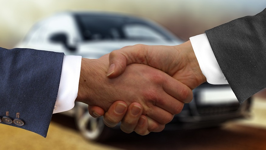 BMW and Volkswagen form partnership to support electric vehicles