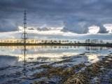 Hydrogen storage - Natural gas field