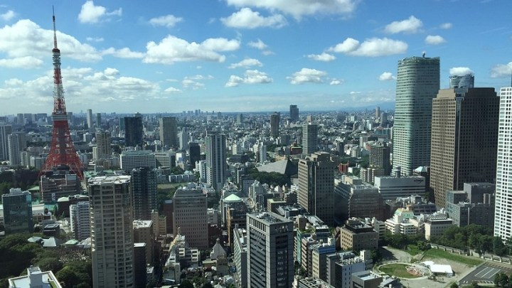 Tokyo 2020 Olympic Games could help other cities become cleaner