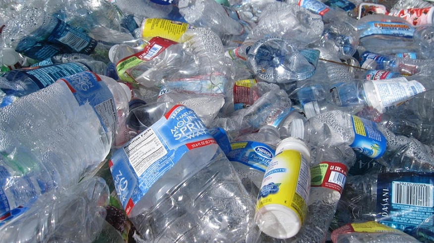 Innovative plastic bottle recycling tech system to be tested by BP