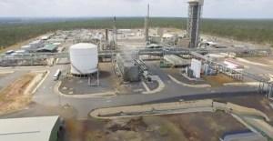 Renewable ammonia plant - Dyno Nobel Ammonia Facility - Australian Renewable Energy Agency YouTube