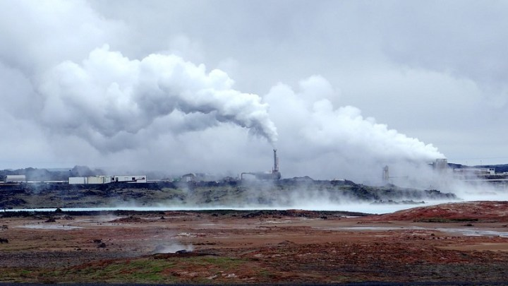 New bill could speed up development of geothermal systems in the US