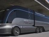 Hyundai HDC-6 Neptune truck - Hyundai