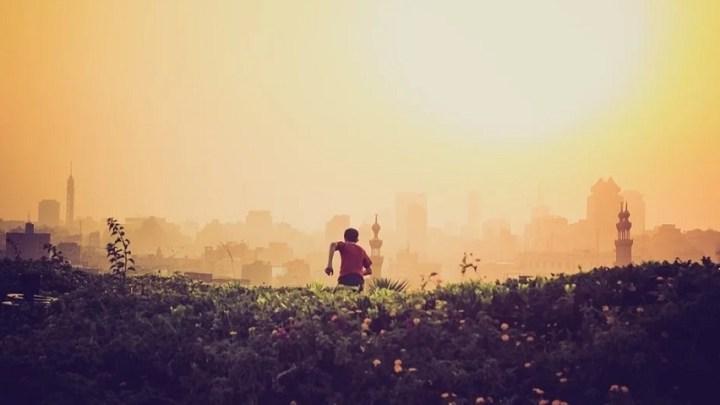 Hydrogen fuel technology could help combat dangerous India air pollution levels