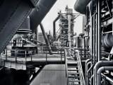 green hydrogen plant - Steel mill