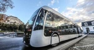 hydrogen transit buses - Fébus @BABinfocom Twitter
