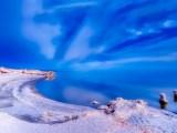 California Geothermal Energy - Salton Sea in California