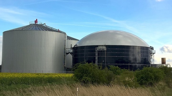 Unique Tulare biogas project launches into commercial operation