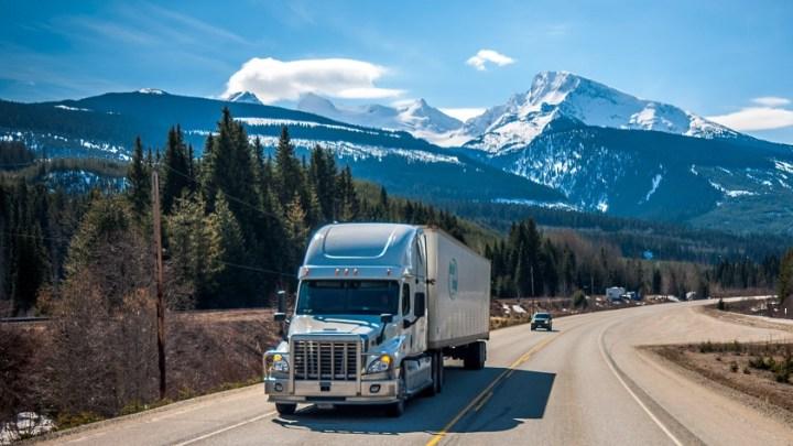 Asko hydrogen fuel cell trucks hit Norway's roads in new pilot