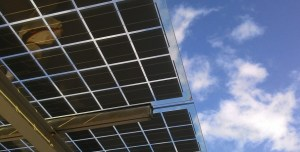 Photovoltaic cell - solar panels
