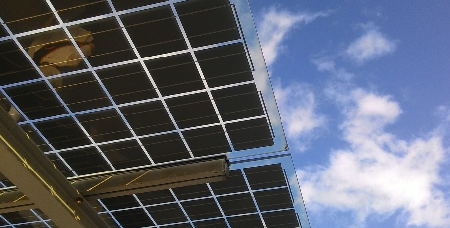 Special photovoltaic cell could generate solar power at night